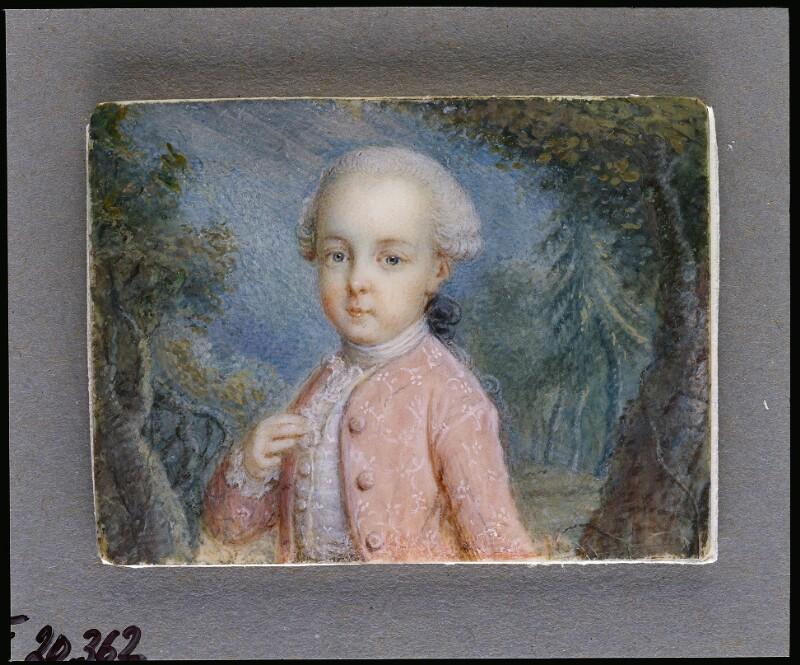 Ferdinand, Erzherzog von Österreich-Este, Herzog von Modena