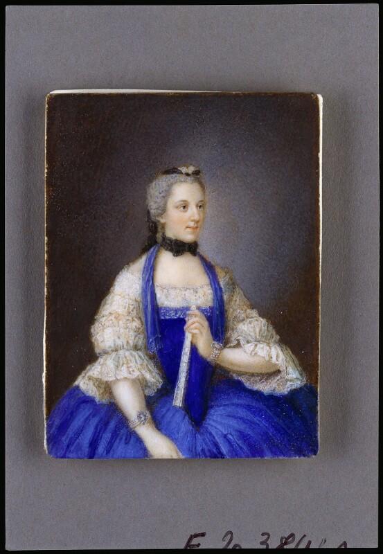 Maria Isabella, Prinzessin von Parma