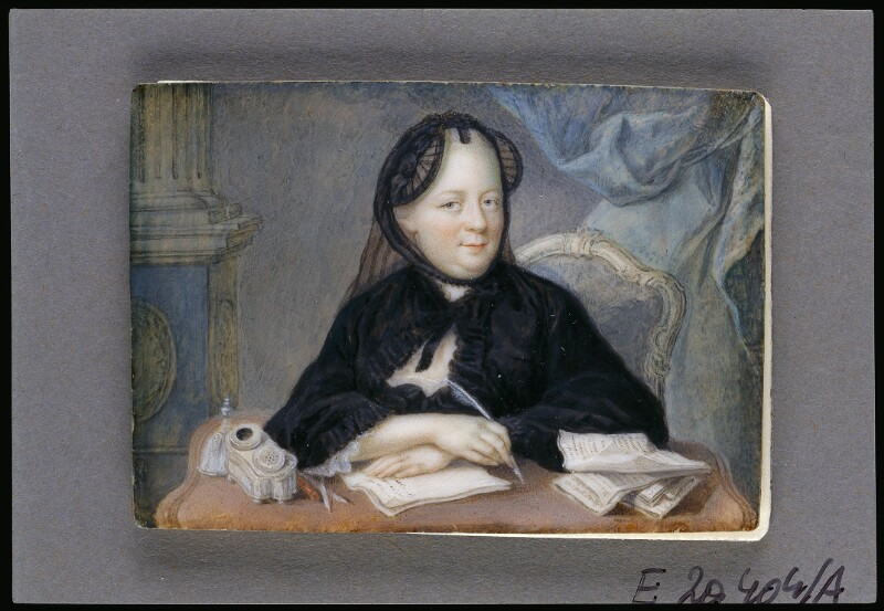 Maria Theresia, Kaiserin