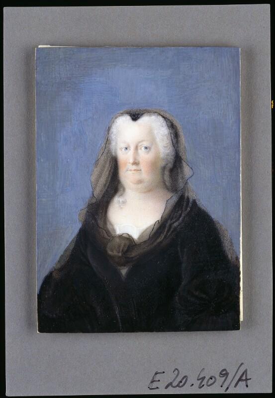 Elisabeth Christine, Prinzessin von Braunschweig-Wolfenbüttel