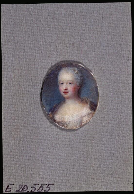 Maria Josepha von Sachsen