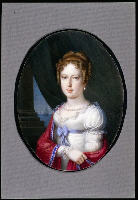 Leopoldine, Erzherzogin von Österreich