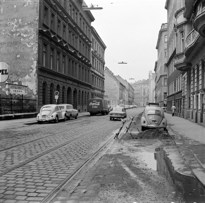 Wien 3, Marxergasse 34