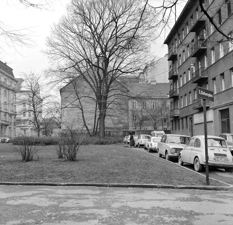 Wien 3, Neulinggasse