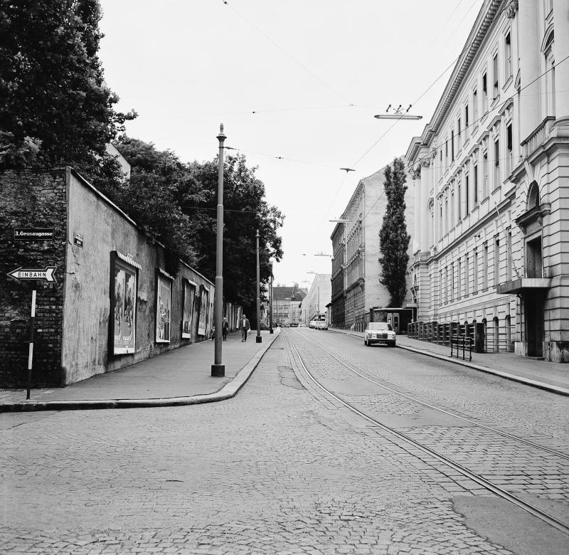 Wien 3, Kundmanngasse 20ff