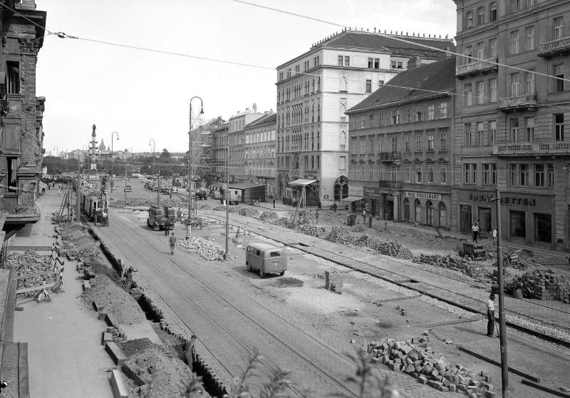 Wien 2, Praterstraße 66ff