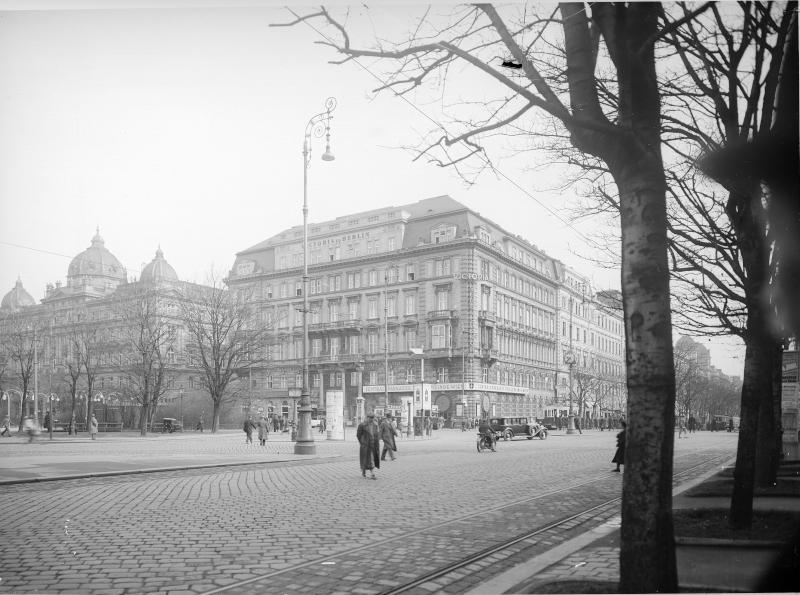 Wien 1, Schottenring 10