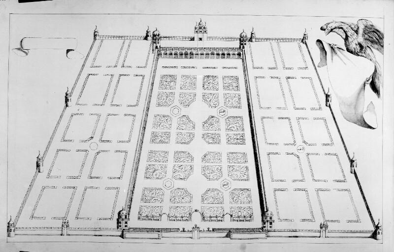 Wien 11, Schloss Neugebäude