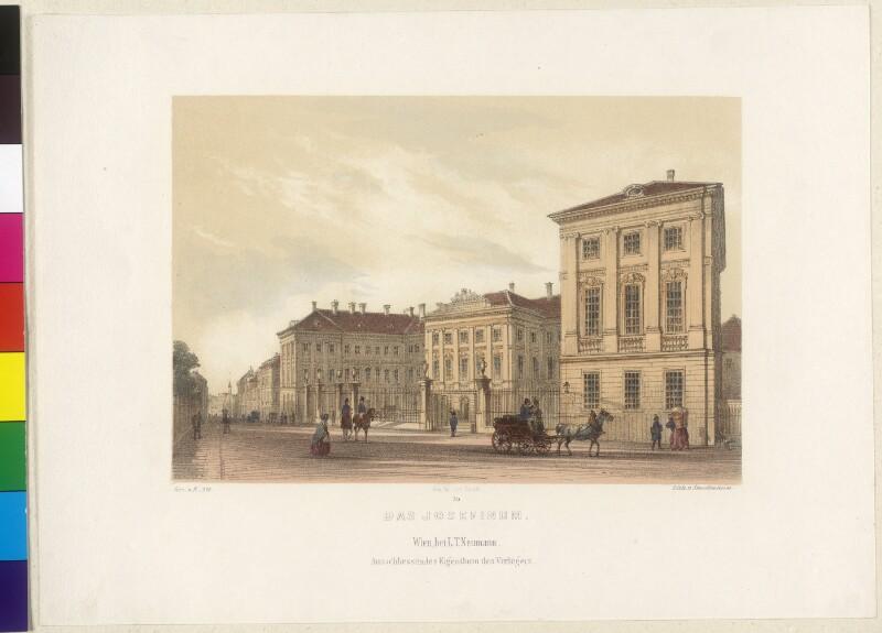 Wien 9, Josephinum