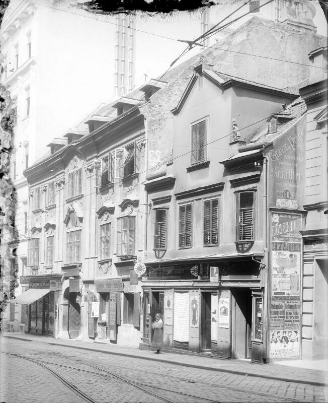 Wien 7, Neubaugasse 60/62