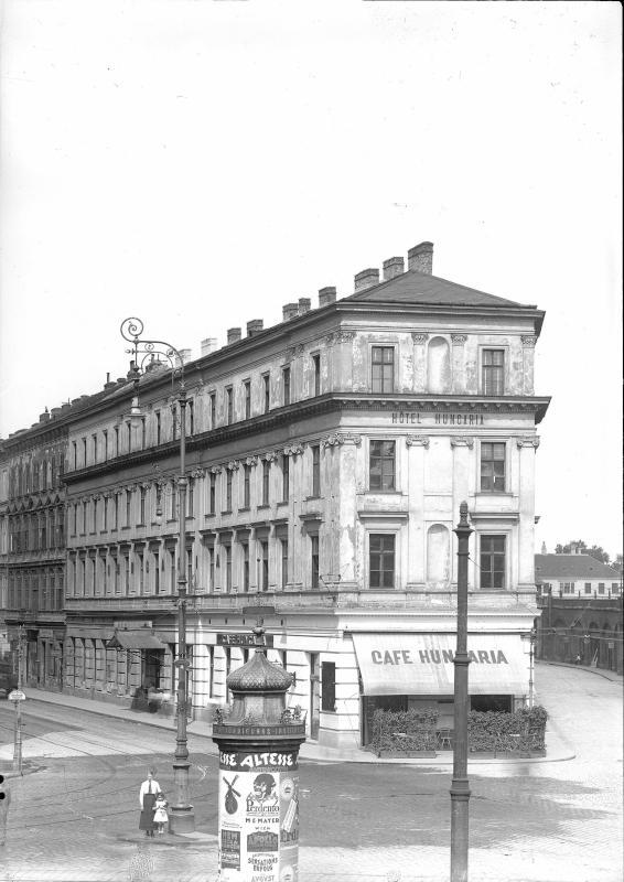 Wien 3, Radetzkyplatz