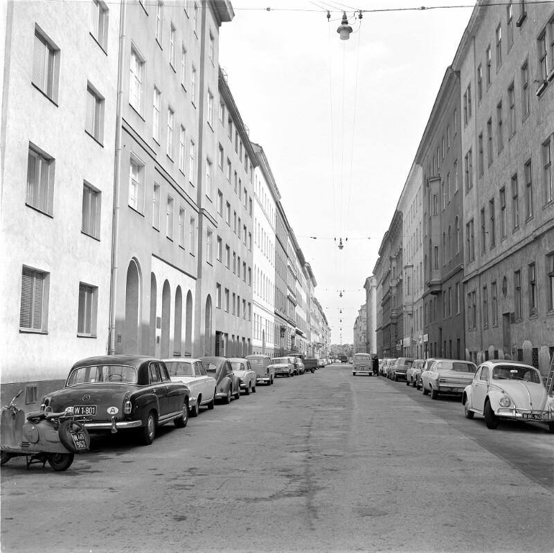 Wien 2, Rembrandtstraße 1/2ff
