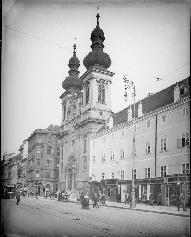 Wien 8, Alserstraße 17