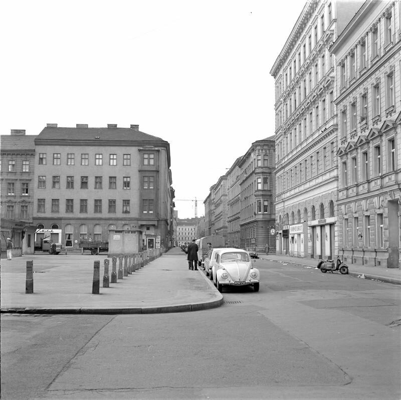 Wien 2, Volkertplatz