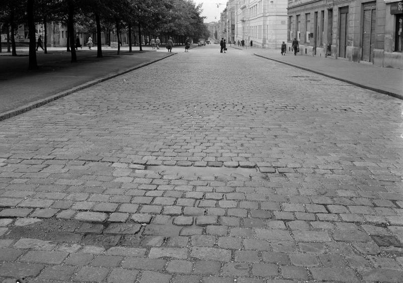 Wien 8, Hernalser Gürtel 4ff