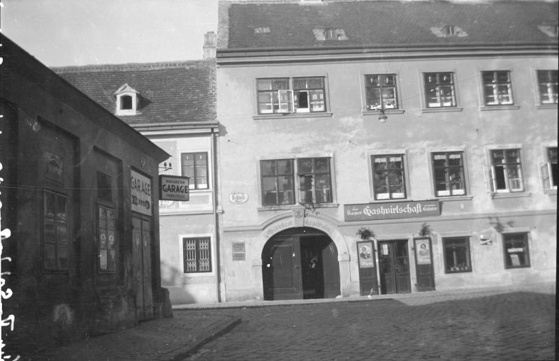 Wien 5, Schlossgasse 21