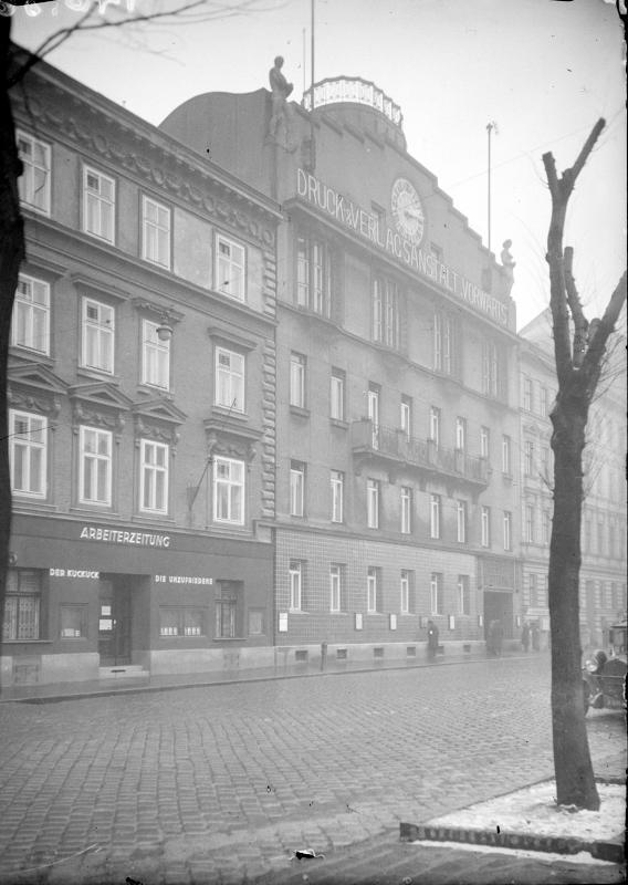 Wien 5, Rechte Wienzeile 95/97