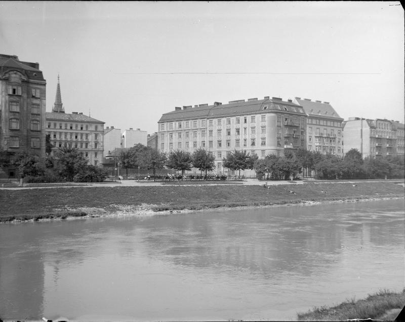 Wien 3, Weißgerberlände
