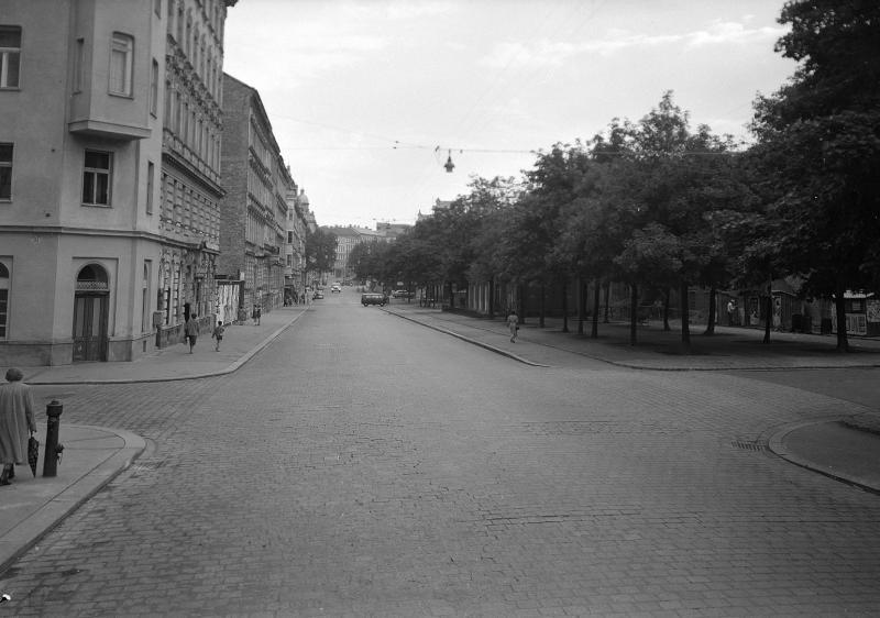 Wien 9, Währinger Gürtel 118