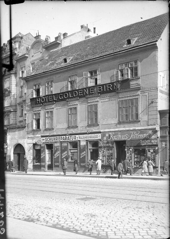 Wien 3, Landstraßer Hauptstraße 31