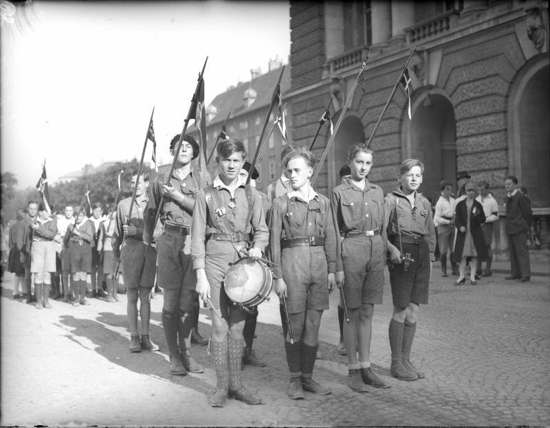 Jugendverband der Heimwehr