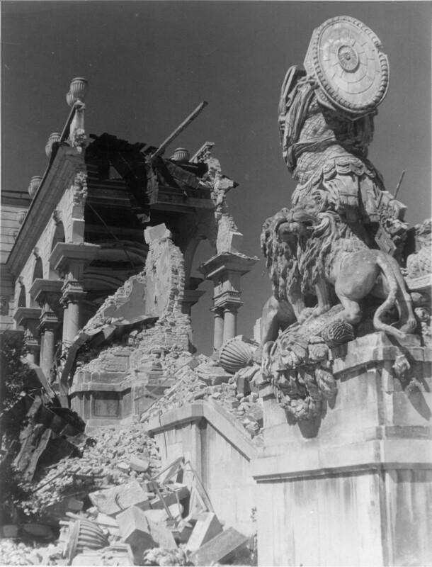 Nachkriegszeit in Wien