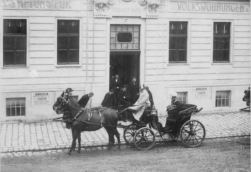 Wien 20, Meldemannstraße 27