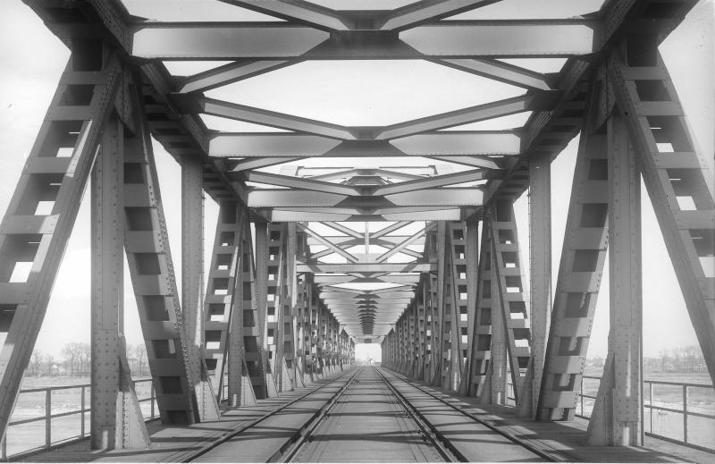 Wien 11, Ostbahnbrücke