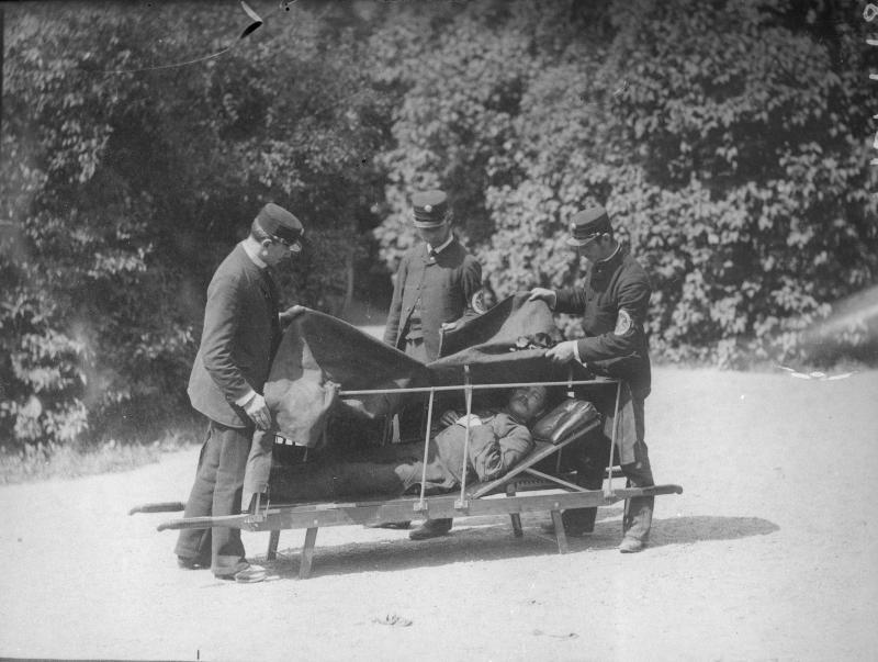Wiener Rettungsgesellschaft