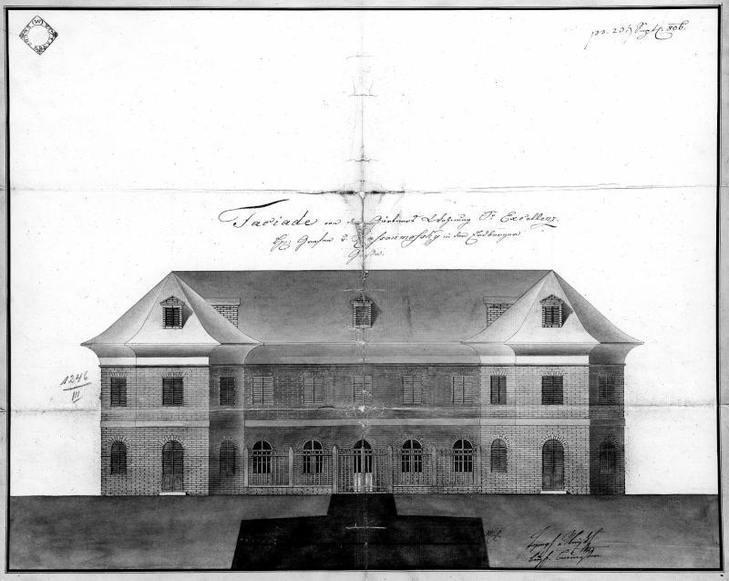 Wien 3, Palais Rasumofsky
