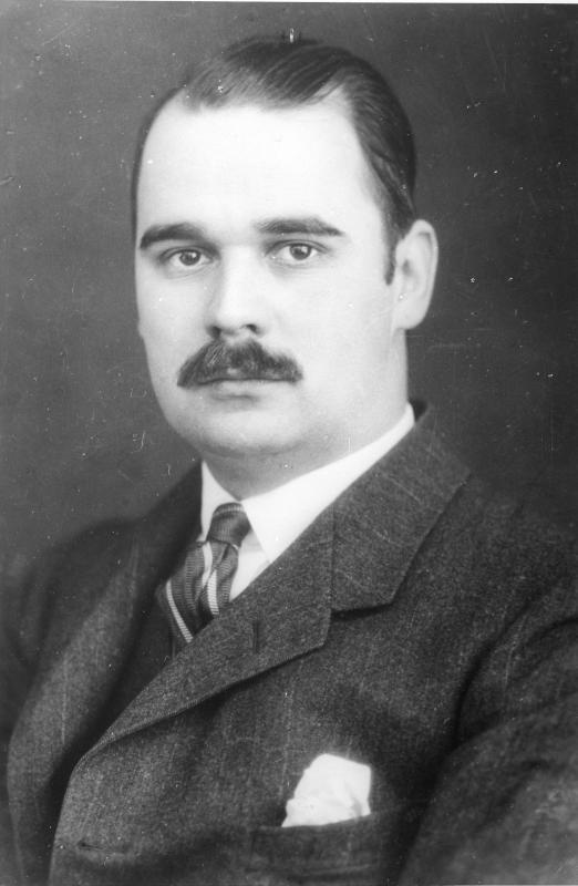 Hohenberg, Maximilian Fürst