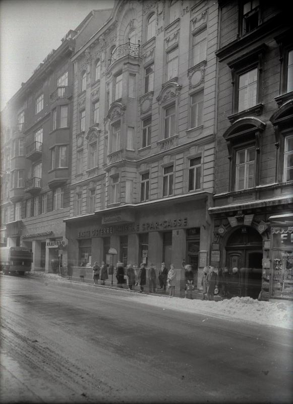 Wien 7, Neubaugasse 63