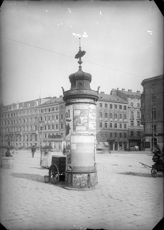 Wien 9, Julius-Tandler-Platz