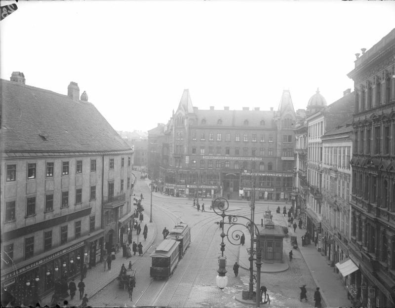 Wien 5, Margaretenplatz