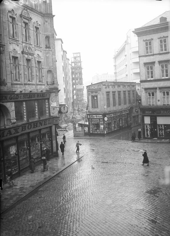 Wien 5, Margaretenstraße