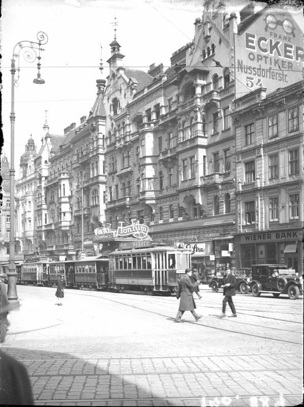 Wien 9, Nußdorferstraße 2-4