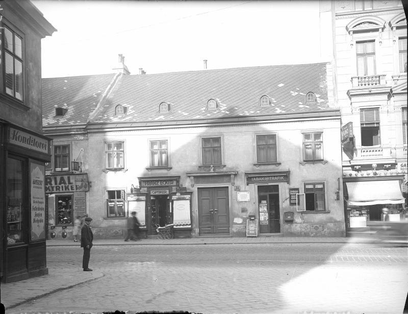 Wien 9, Nußdorferstraße 54