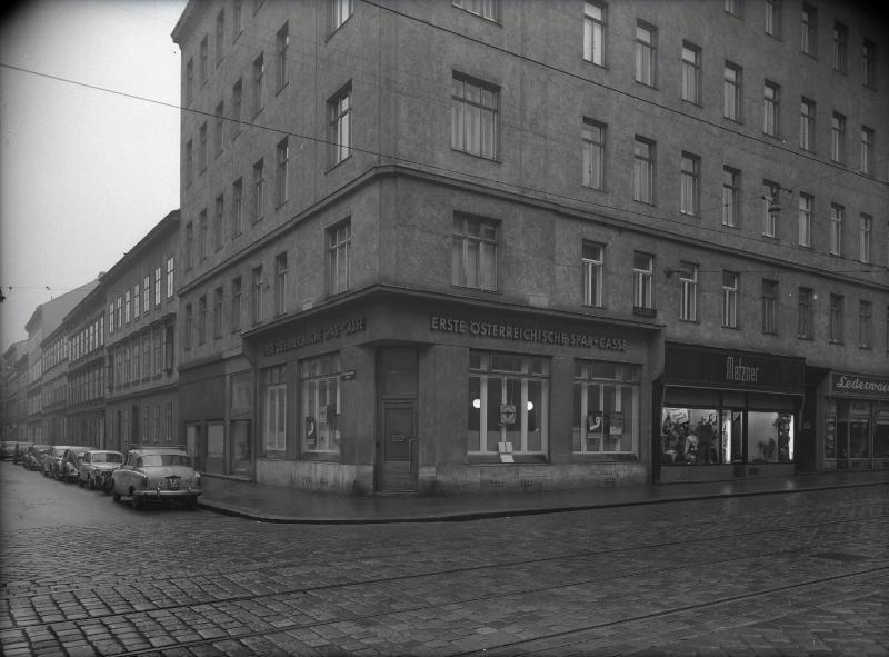 Wien 5, Reinprechtsdorferstraße 52