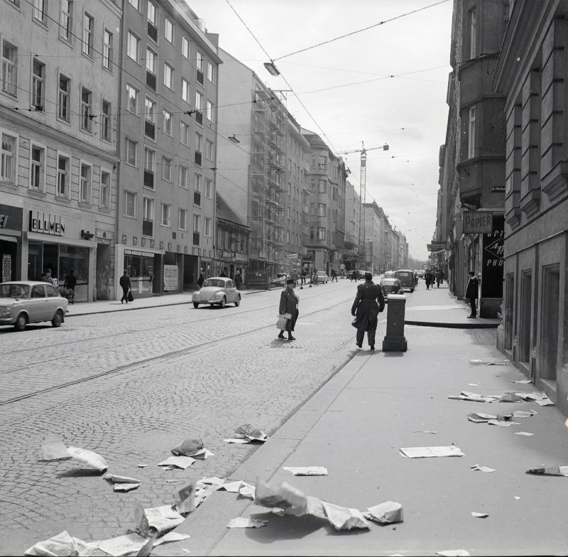 Wien 3, Fasangasse 3ff