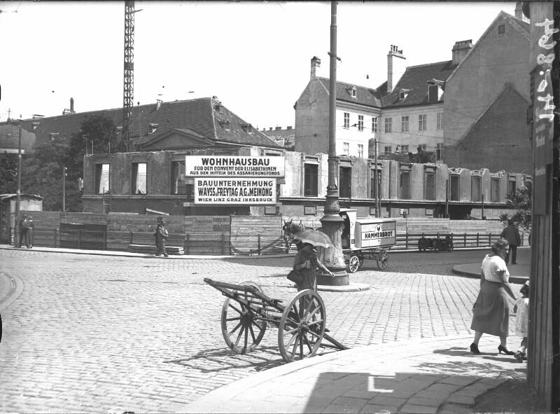 Wien 3, Landstraßer Hauptstraße 2