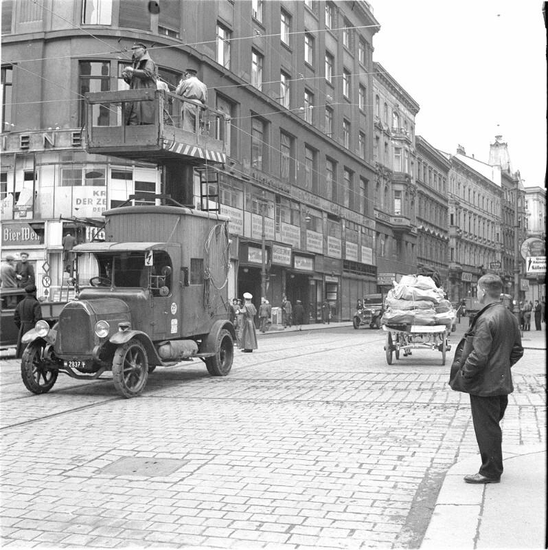 Sommer 1945