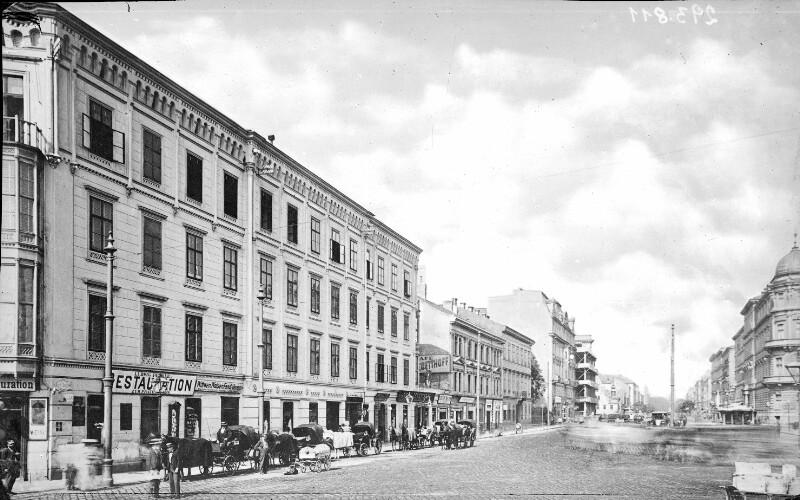 Wien 2, Heinestraße 42