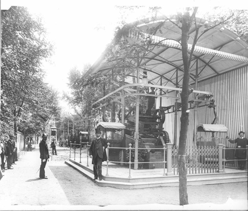 Kaiser-Jubiläums-Ausstellung 1898