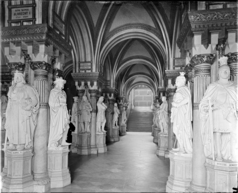 Wien 3, Heeresgeschichtliches Museum