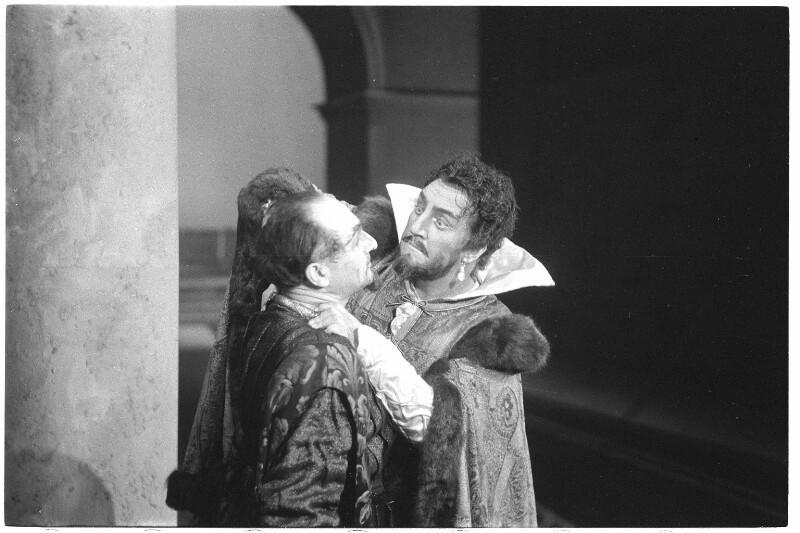"""""""Othello"""" im Theater an der Wien"""