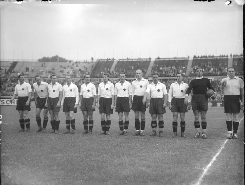 Auswahlmannschaft der Ostmark