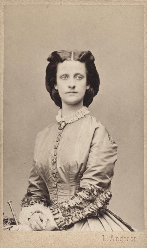 Annunziata, Prinzessin von Bourbon-Sizilien