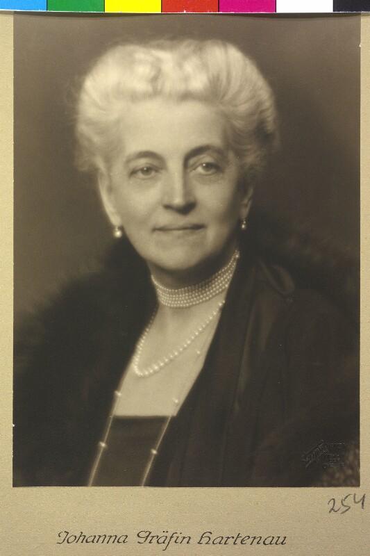 Loisinger, Johanna
