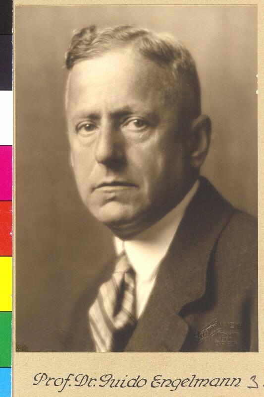 Engelmann, Guido