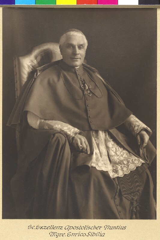 Sibilia, Enrico